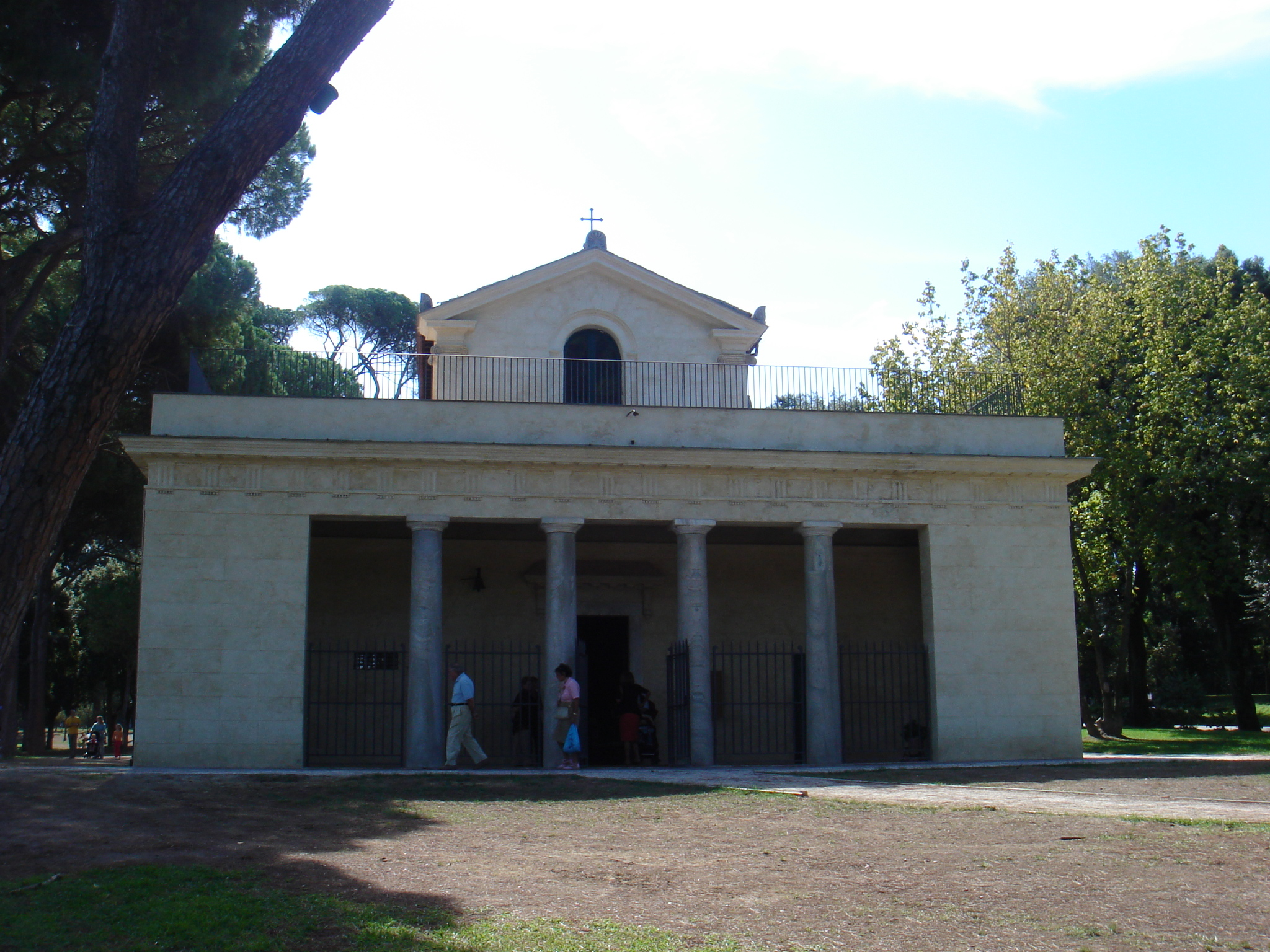 Villa Maria Immacolata Icec S R L