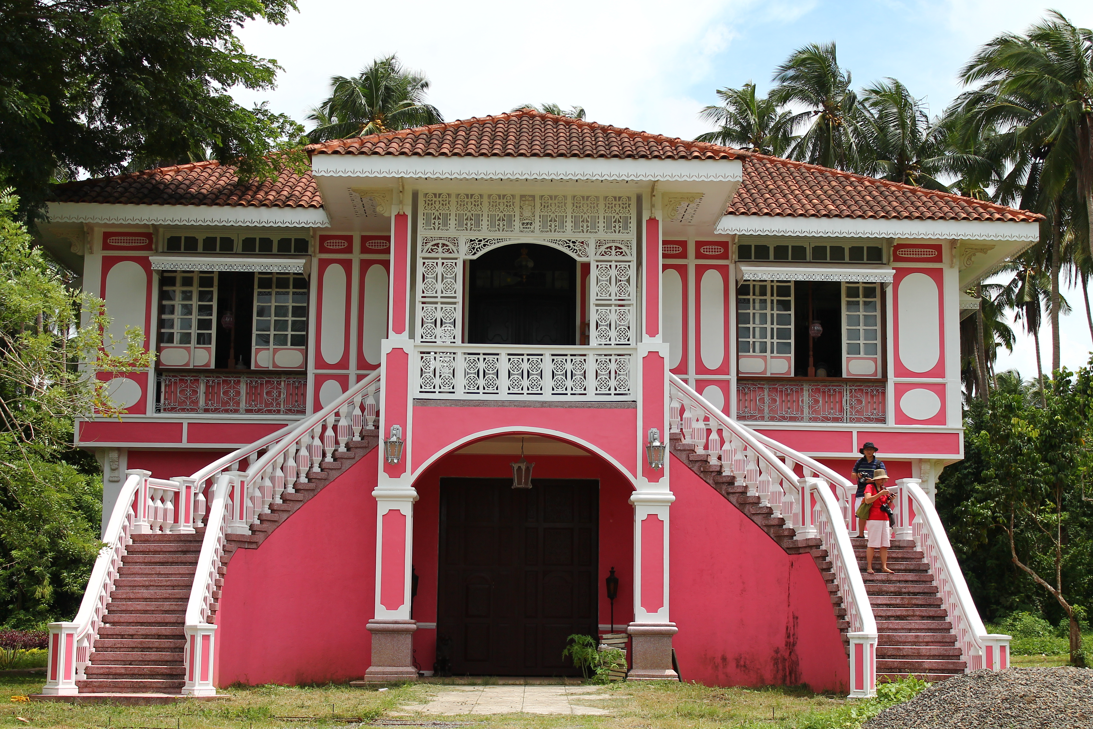 Villa Resort In Laguna