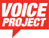 The voice project home recordings