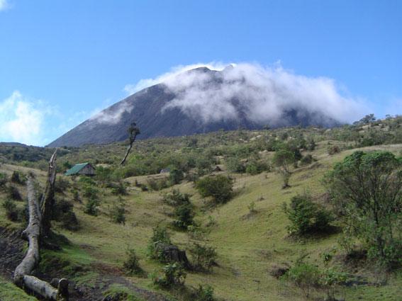 Volcan Pacaya - rent in guatemala
