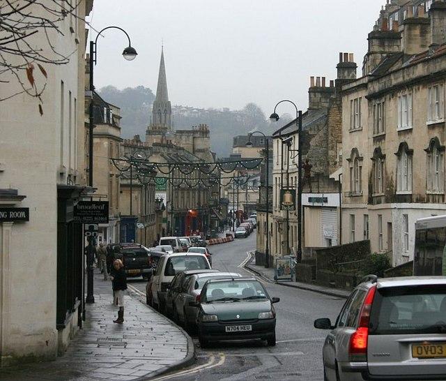 Walcot Bath Wikipedia