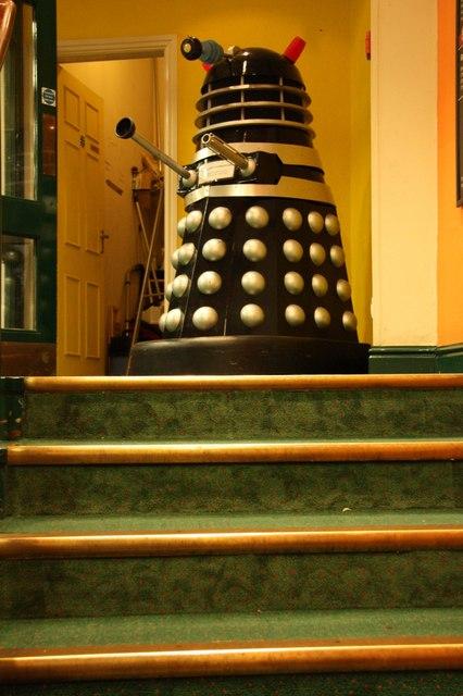 Dalek.wikinewsie.org