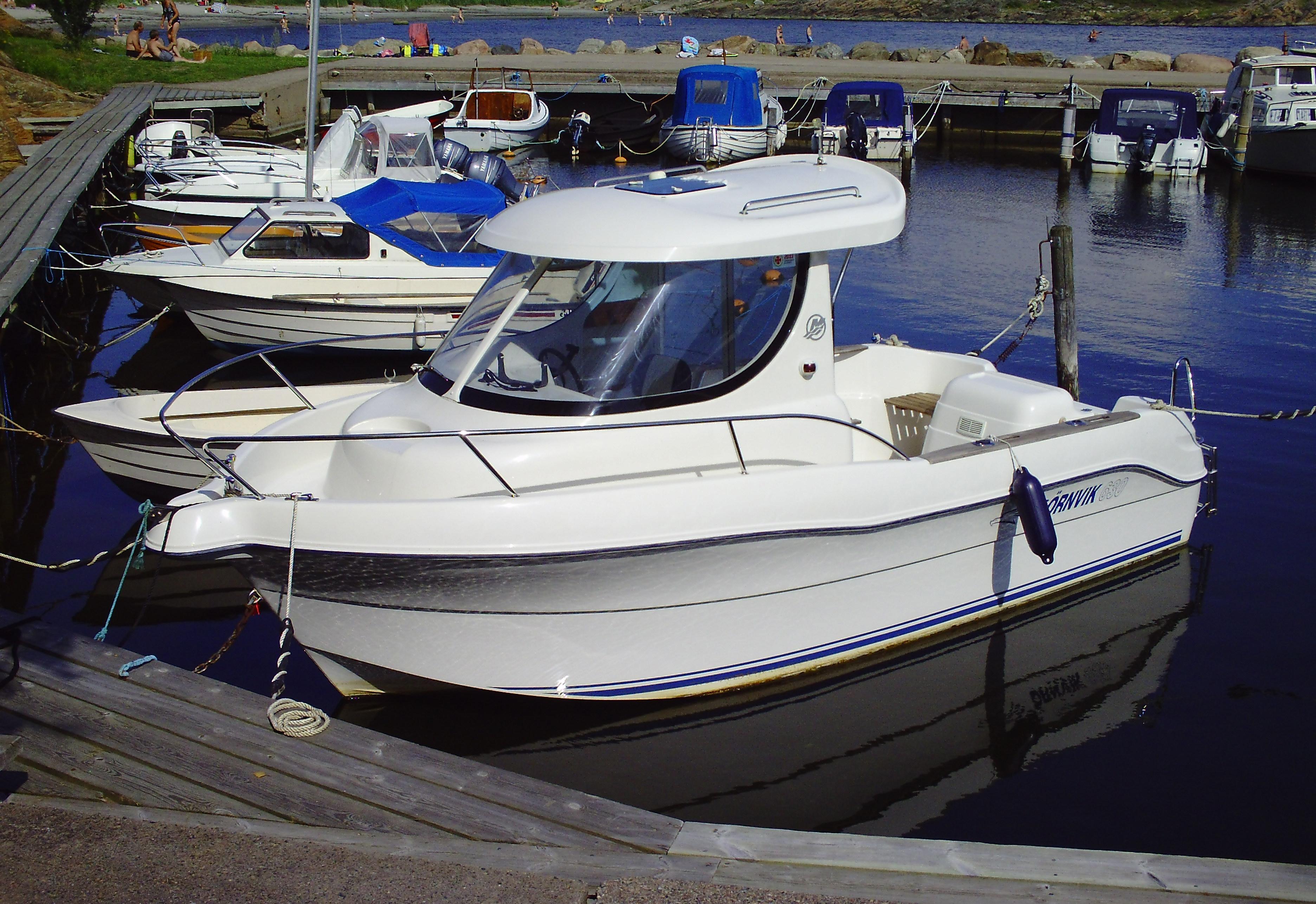 båttillverkare i sverige