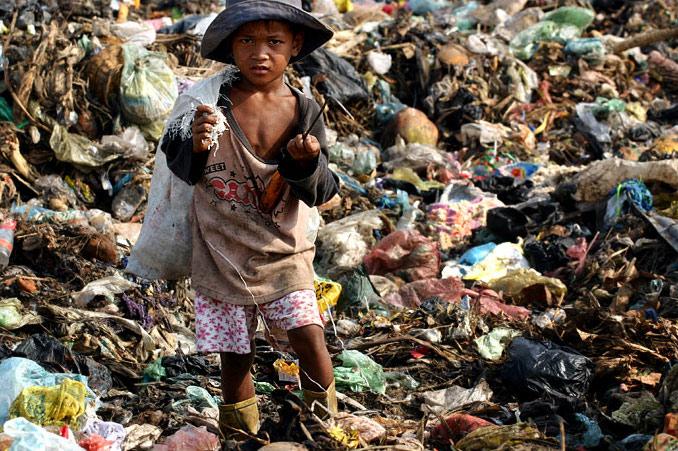 Znalezione obrazy dla zapytania skrajna bieda