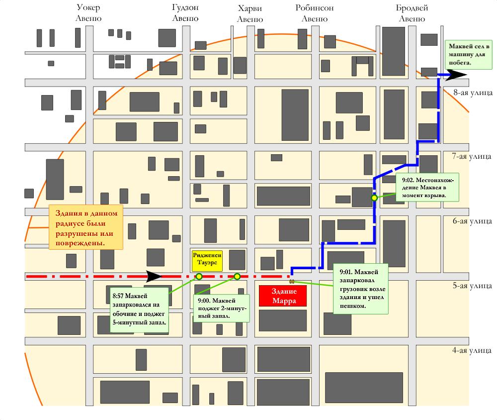 oklahoma city bombing timothy mc veigh essay