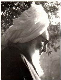 Khalil Kamarahi
