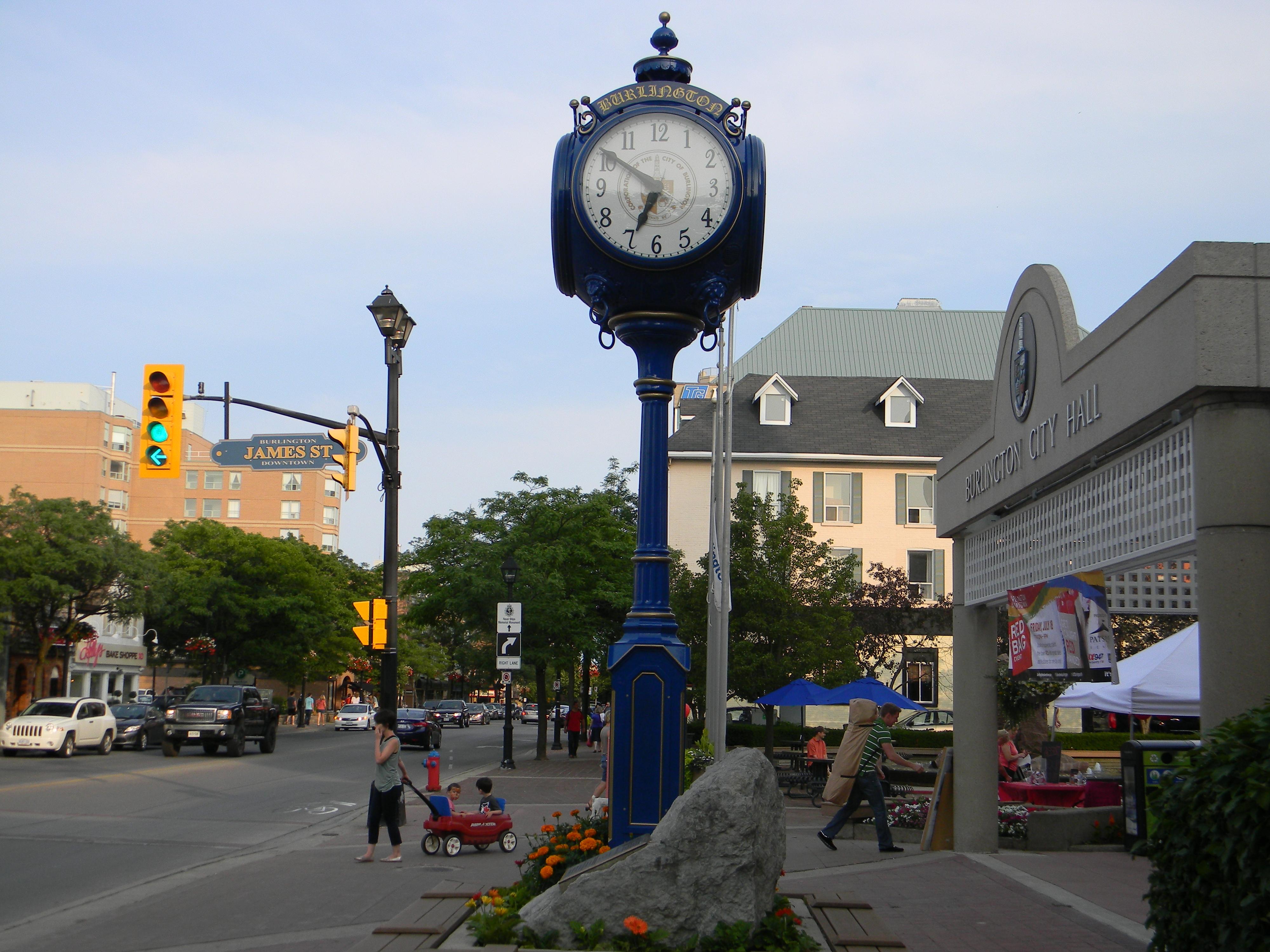 Brustverbesserung Burlington Ontario