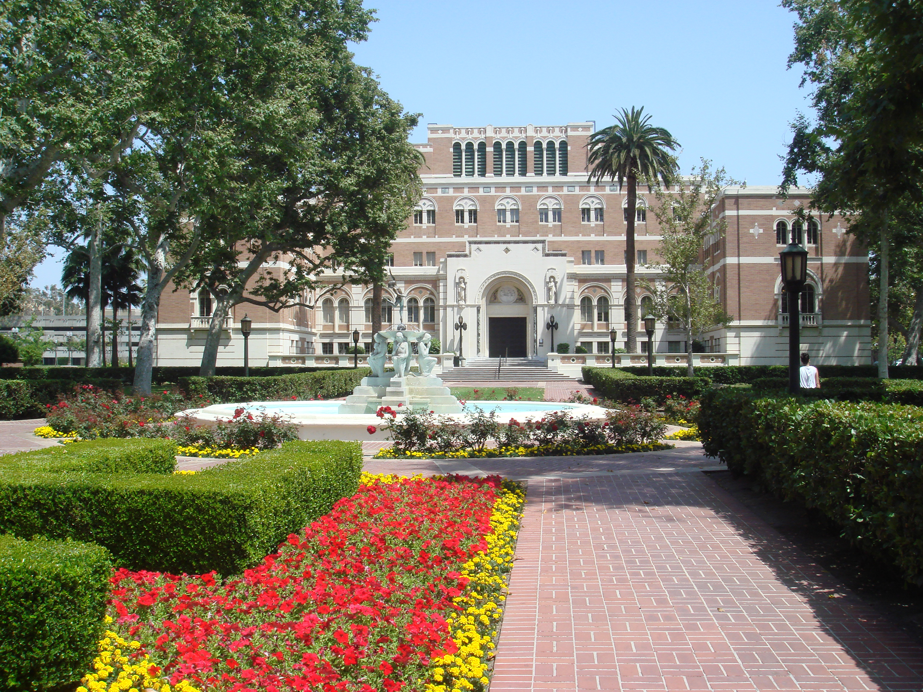 creative writing colleges in southern california