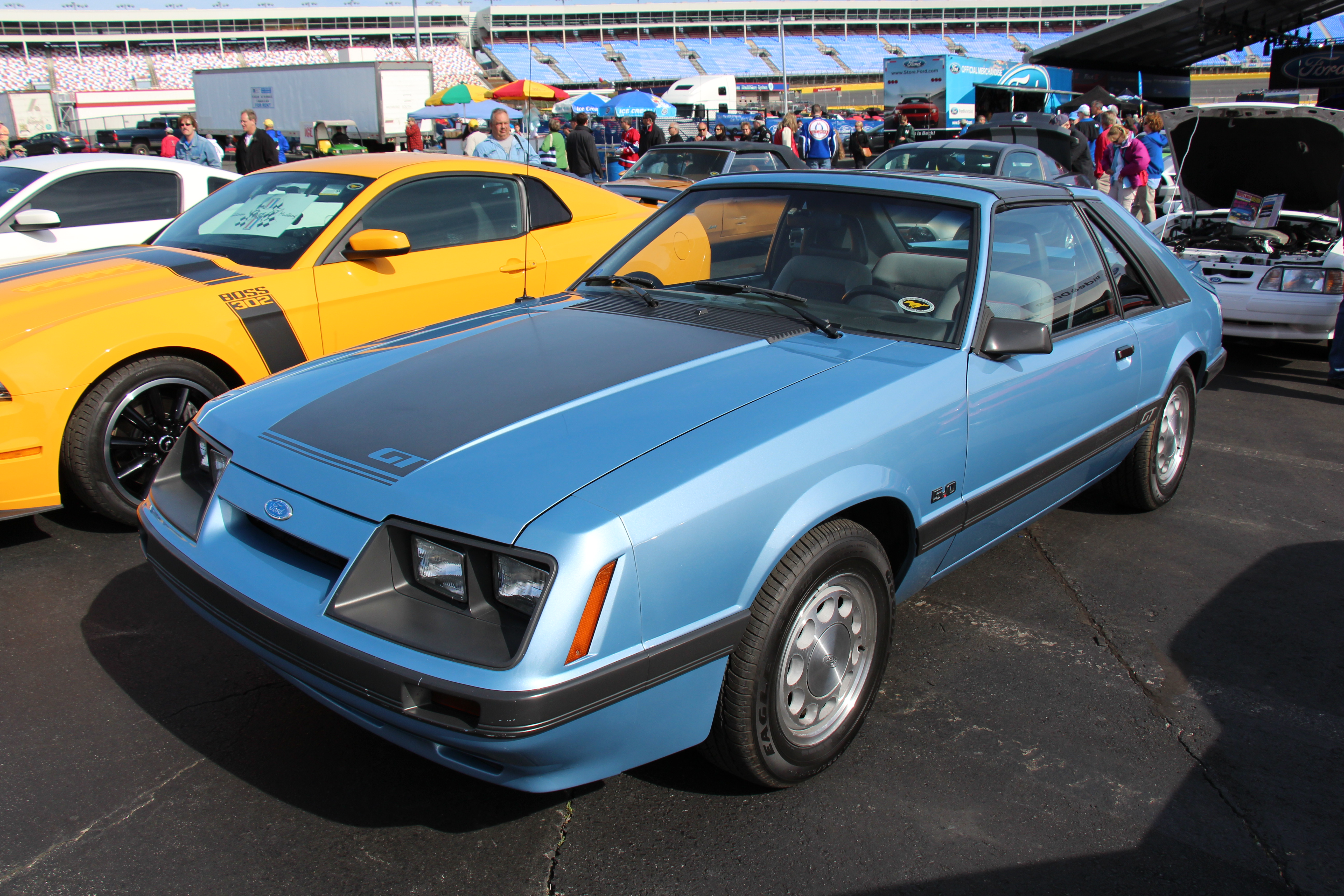 File1985 ford mustang gt hatchback 14209793880 jpg