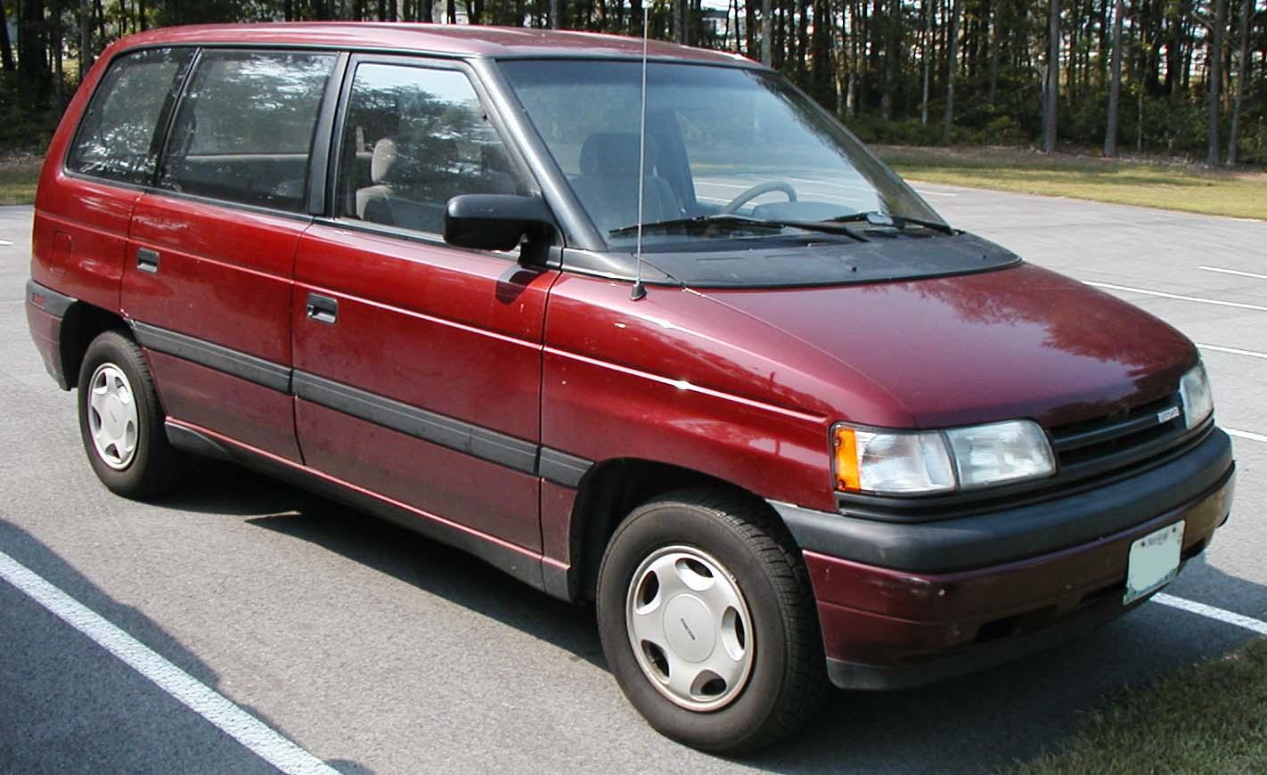 Kelebihan Mazda Mpv Perbandingan Harga