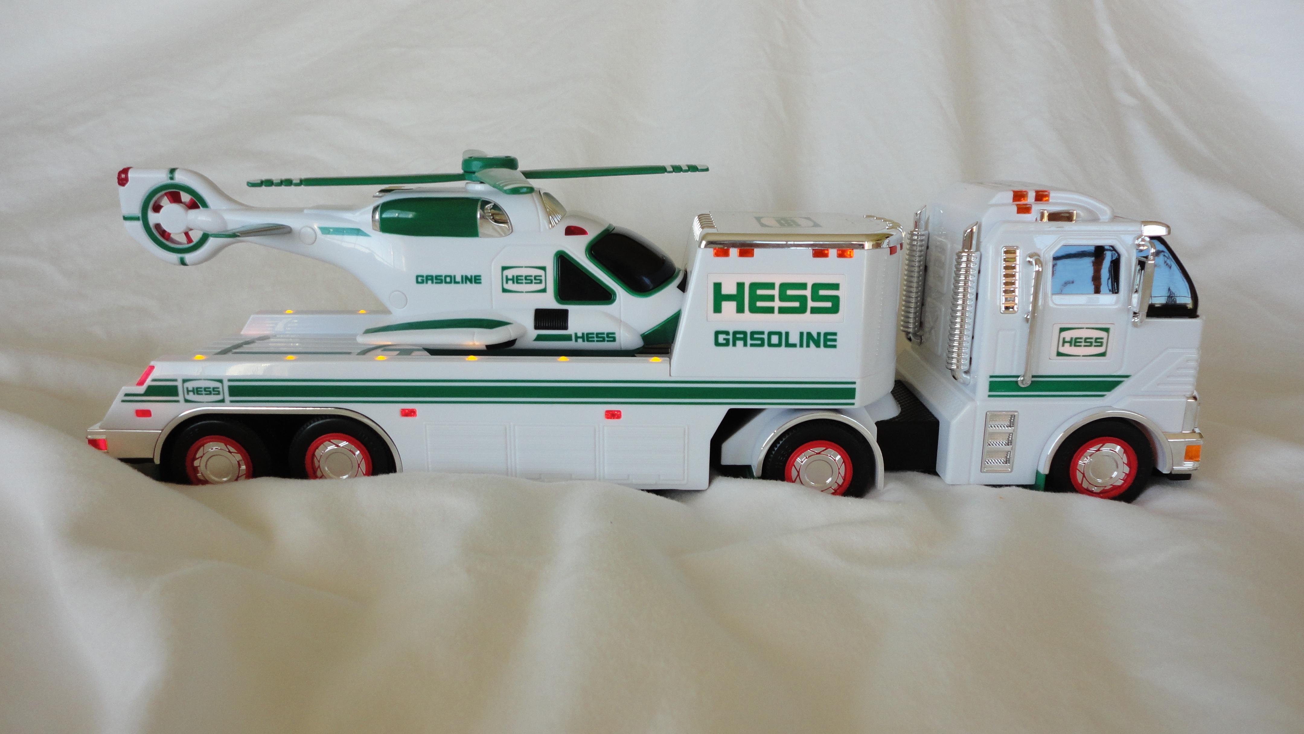 Hess Corporation Wikiwand