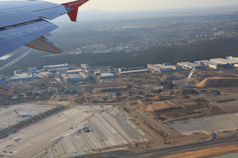 Flughafen Frankfurt am Main - Wikiwand