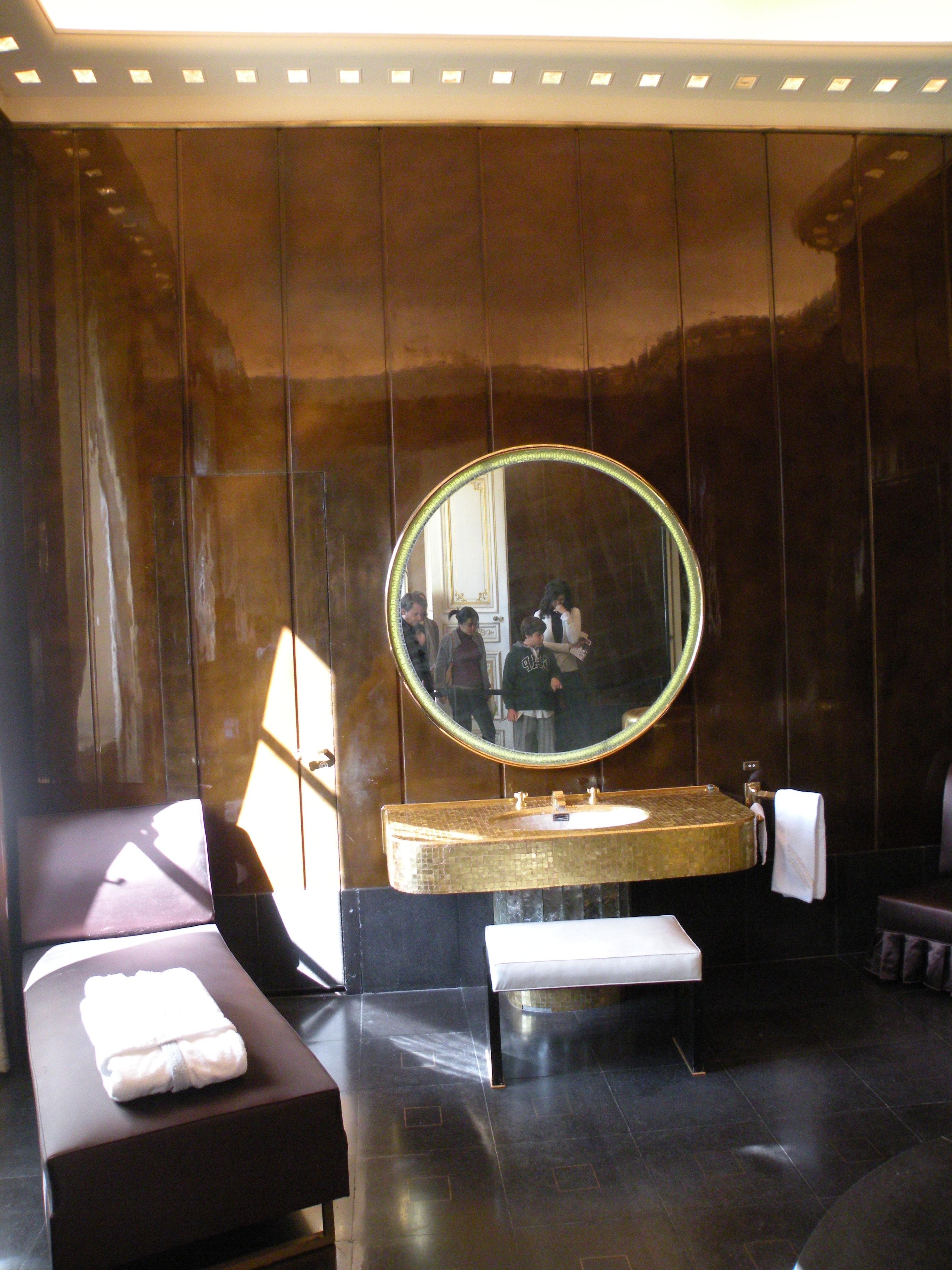 File 37 Quai D Orsay Salle De Bain Du Roi 1 Jpg Wikimedia Commons