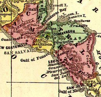 Historia de nicaragua wikipedia la enciclopedia libre for Caracteristicas de la oficina wikipedia