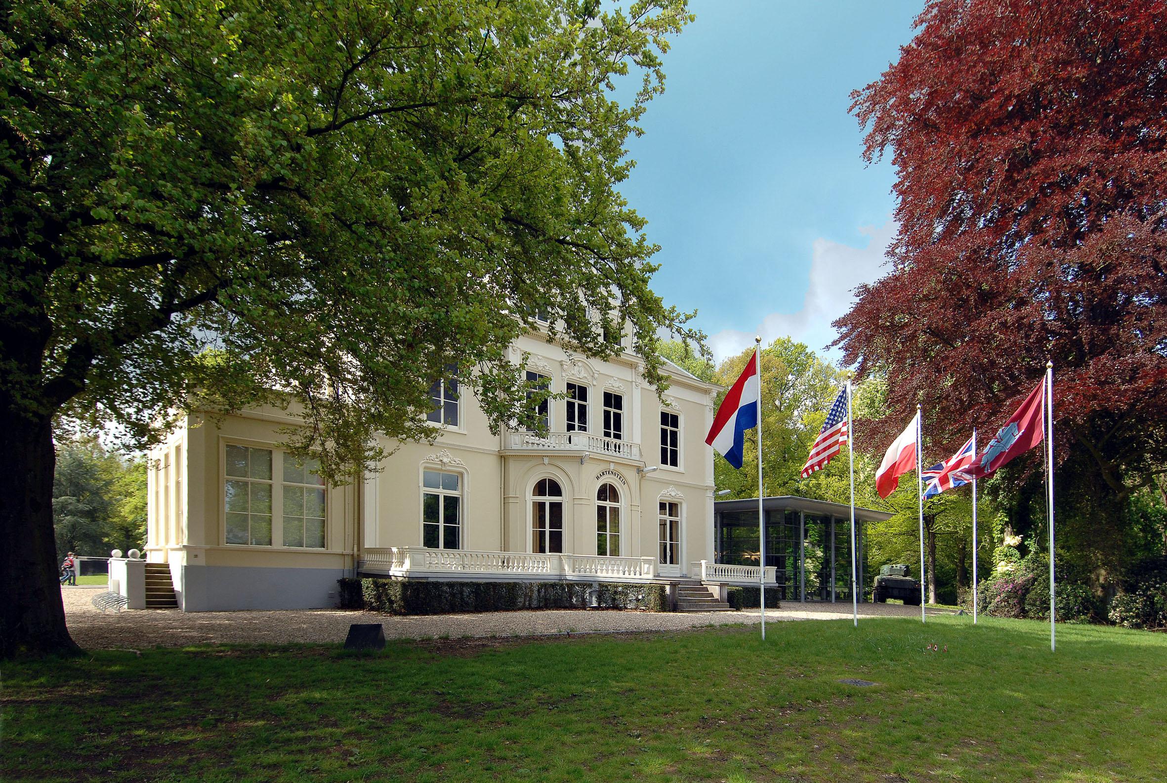 Bilderberg Garden Hotel Amsterdam Bewertung