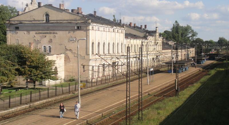 File Aleksandrow Kujawski Dworzec Jpg Wikimedia Commons