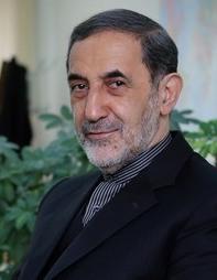 Ali Akbar Velayati Iranian politician