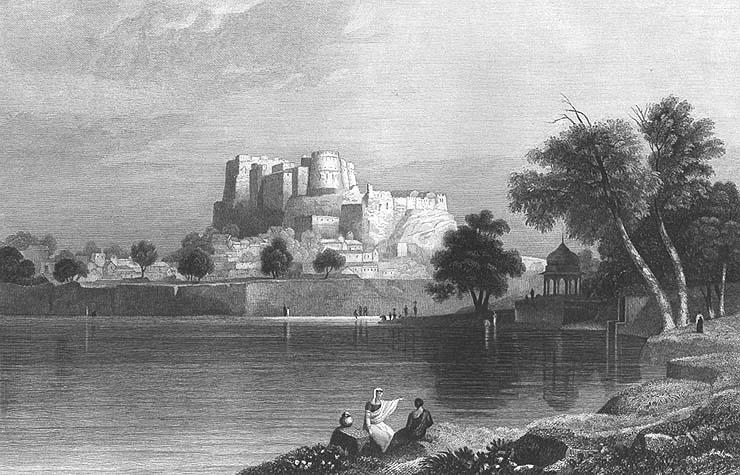 File:Amber Fort, Jaipur, c1858.jpg