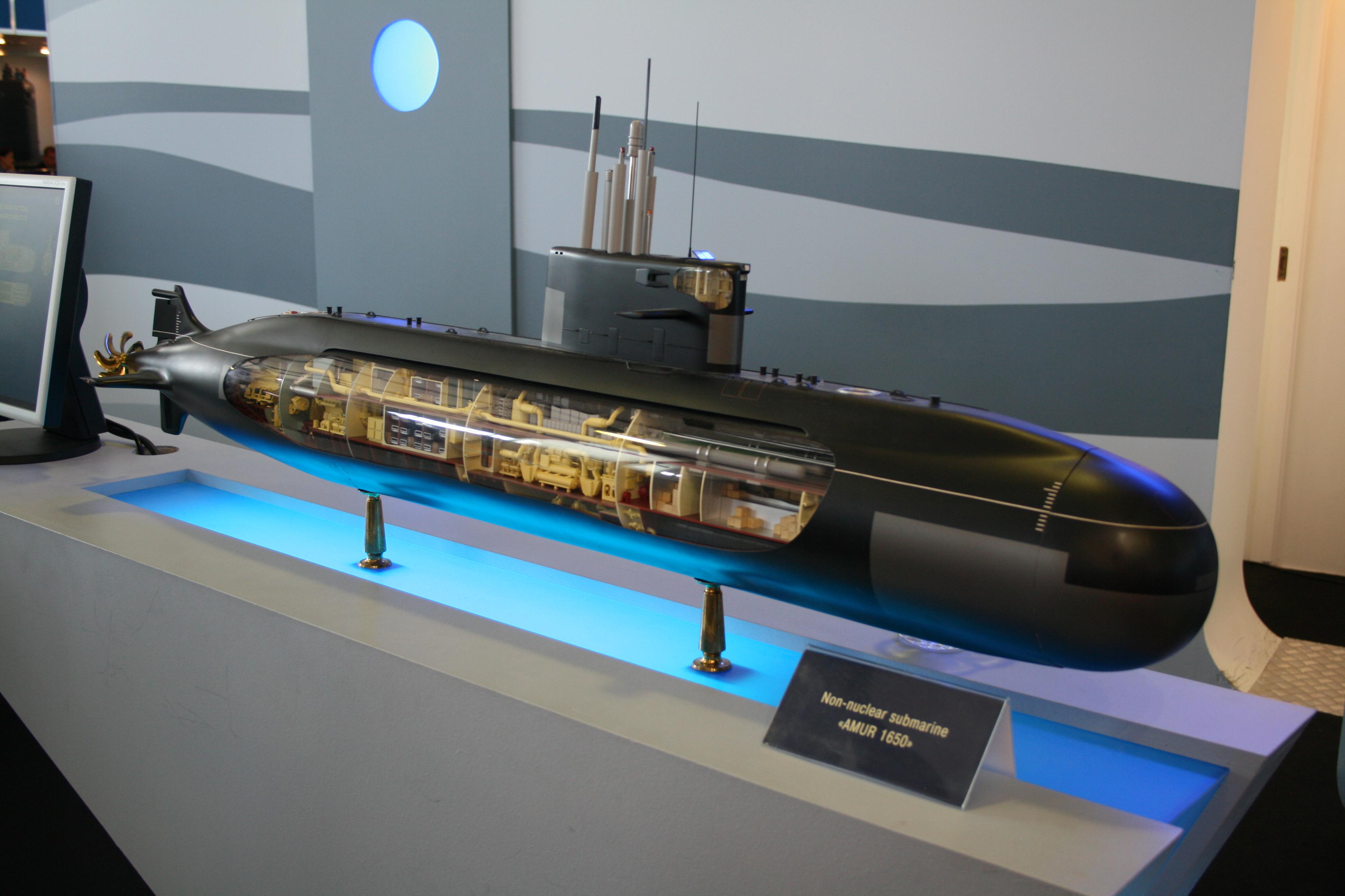 """آمور"" ثاني أرهب سلاح روسي Amur_1650"