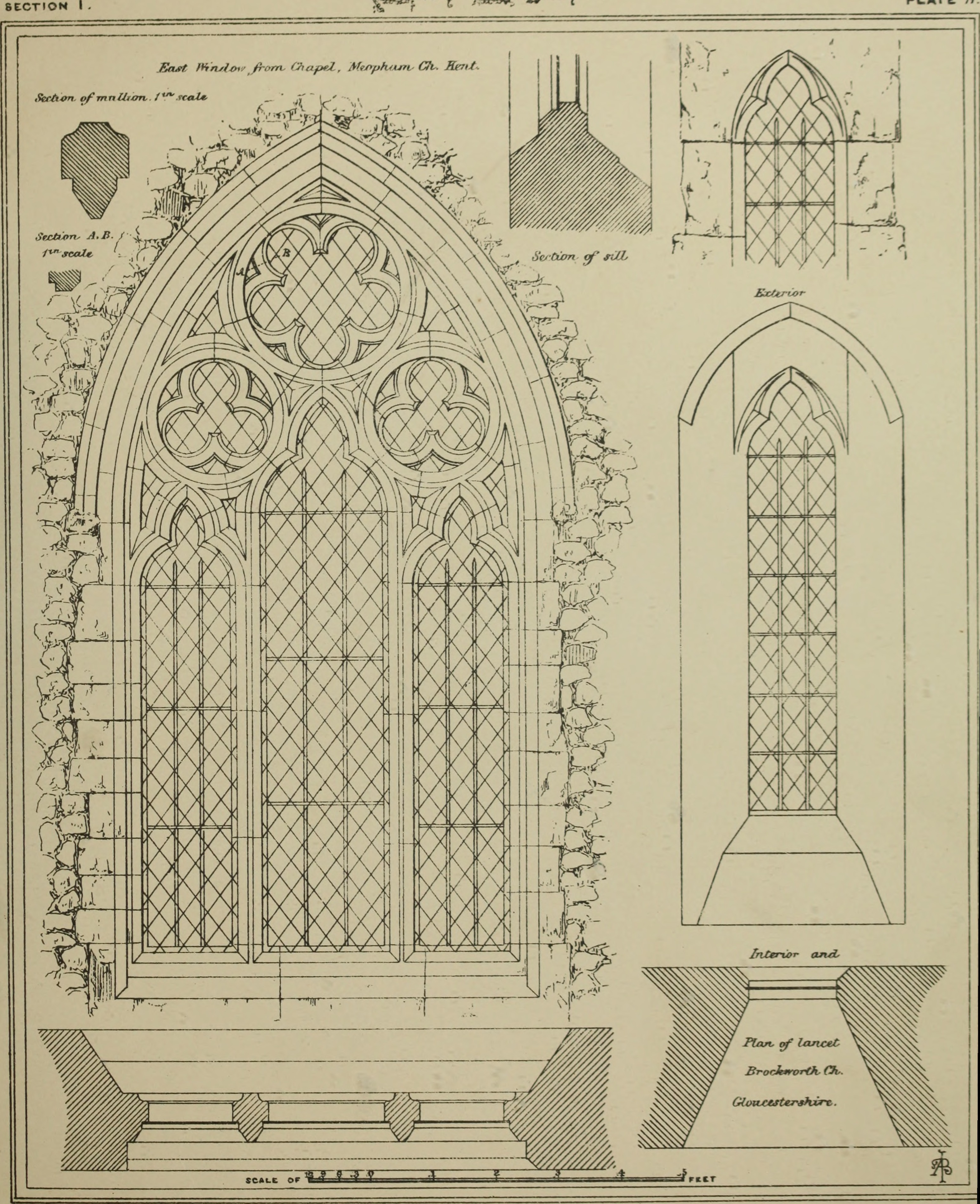 Gothic architecture: an introduction