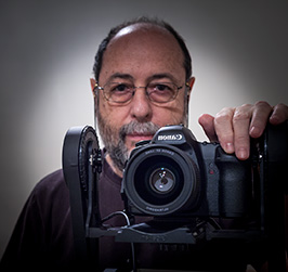 Image of Andy Goldstein from Wikidata