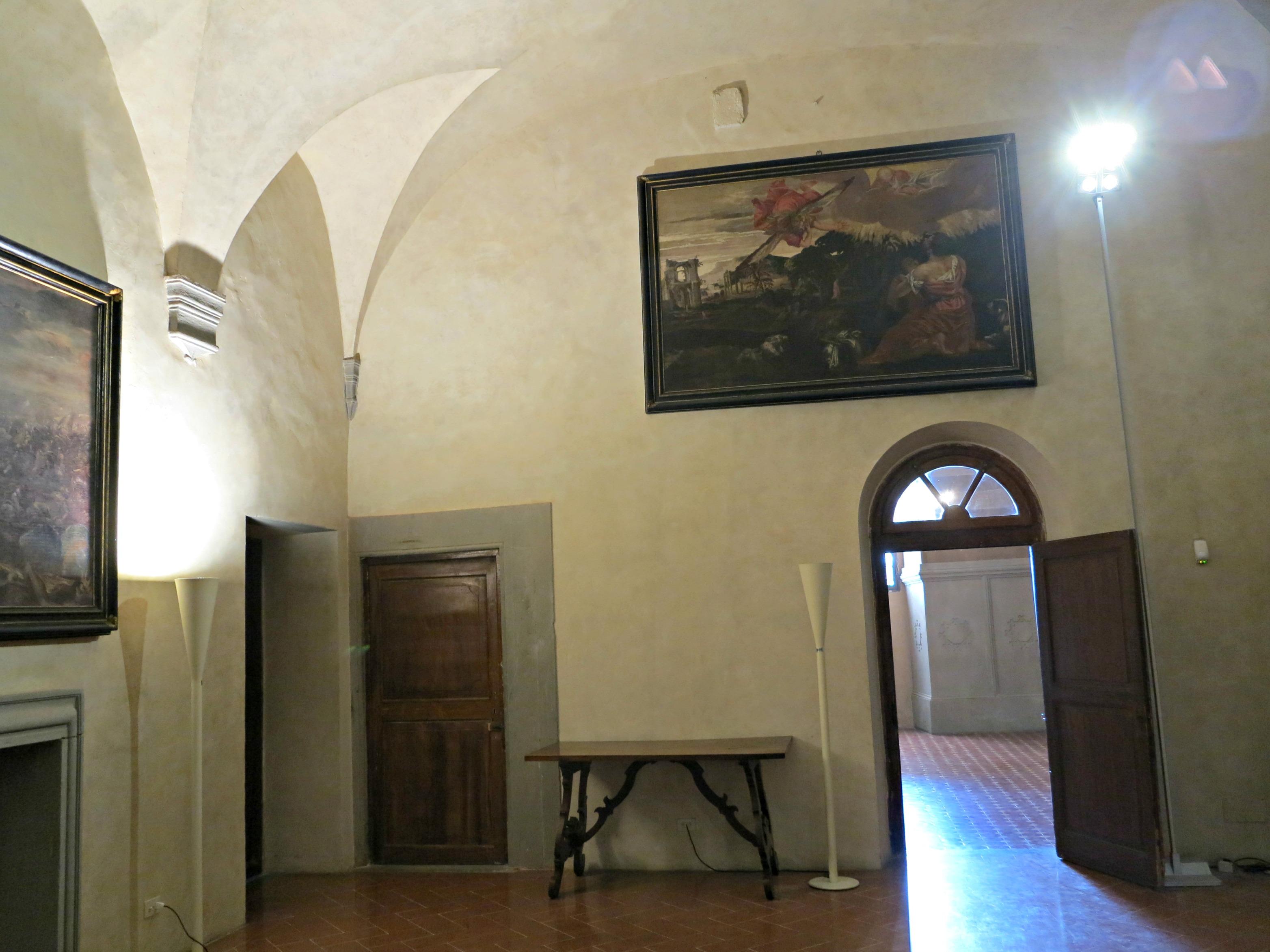 Appartamenti Villa Poggio A Caiano