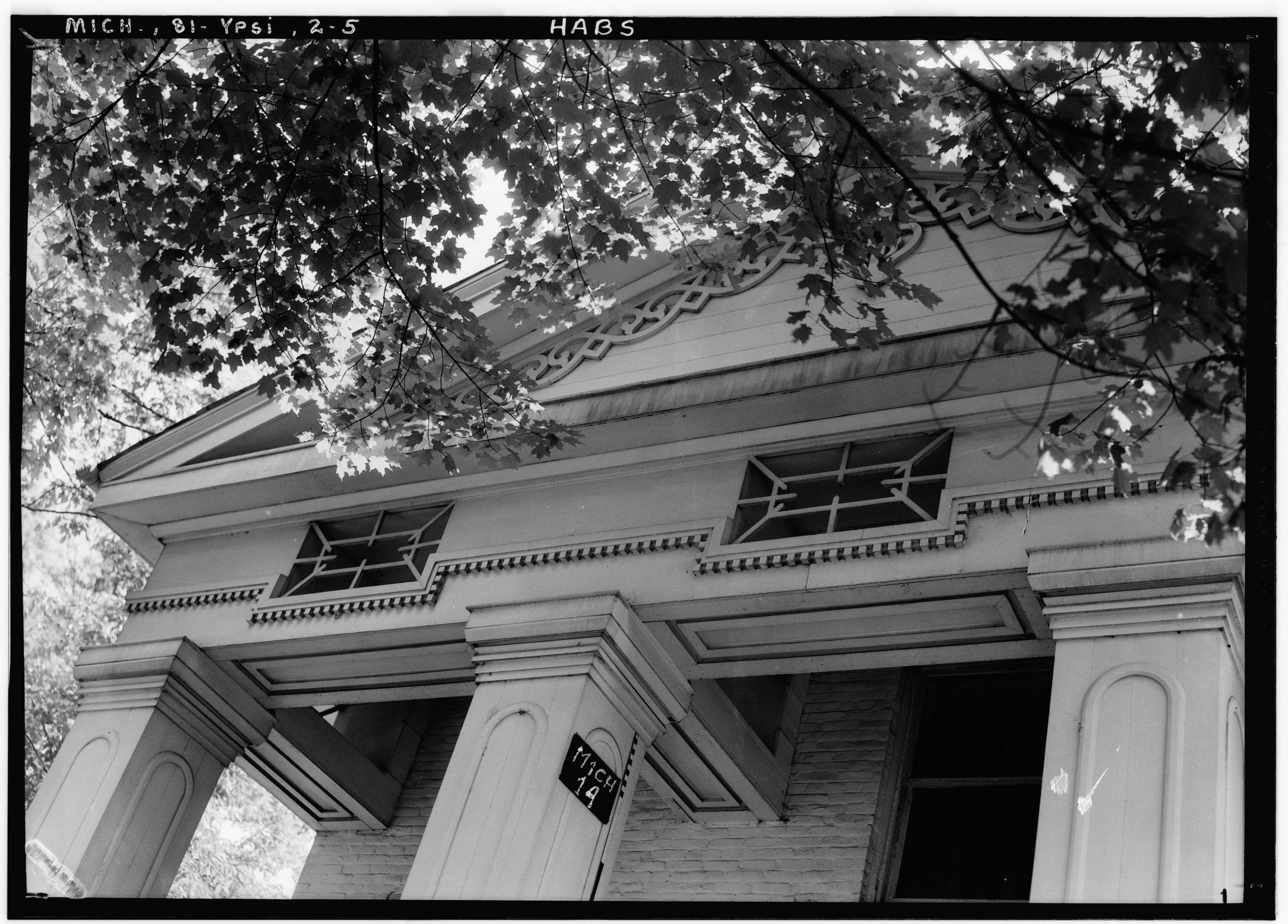 File arden h ballard house wikimedia commons for Ballard house