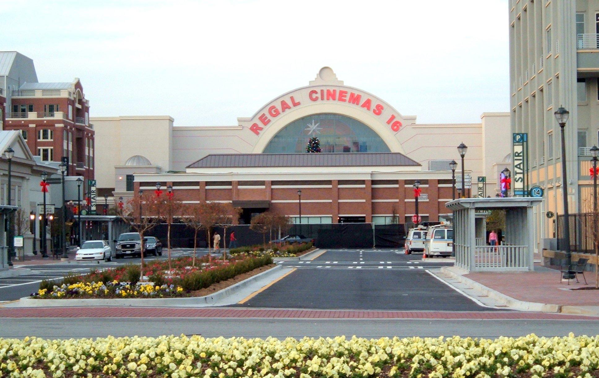 Atlanta Ga Atlantic Station Restaurants
