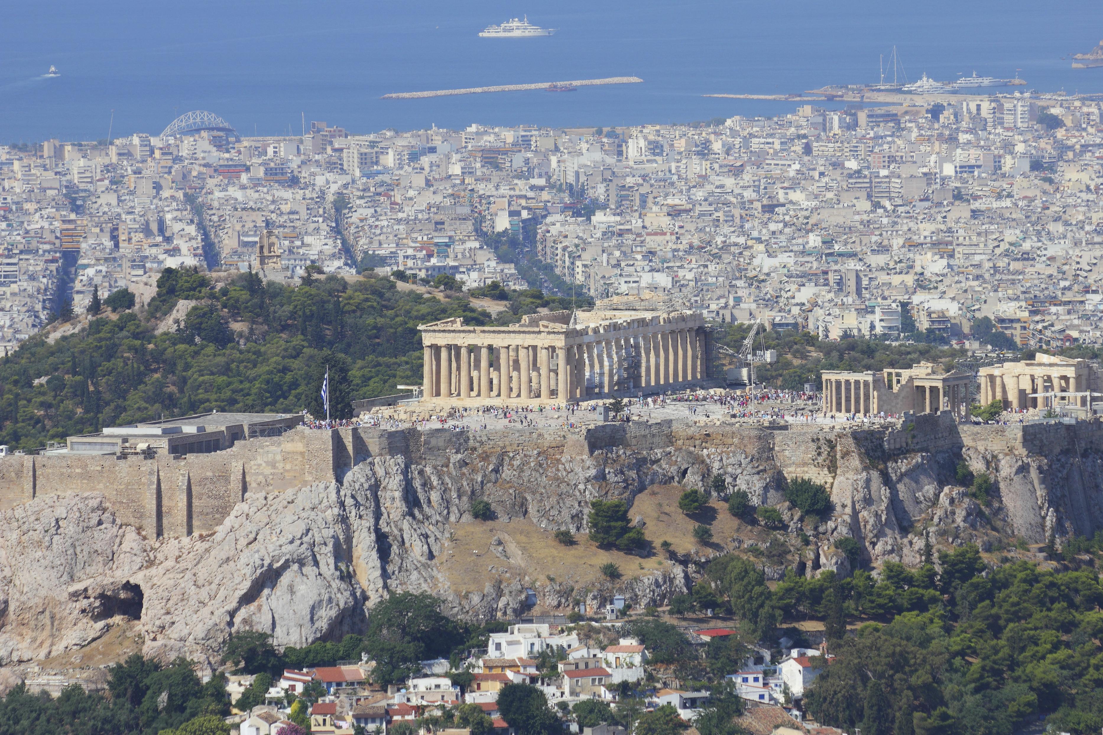 atene acropoli panorama small