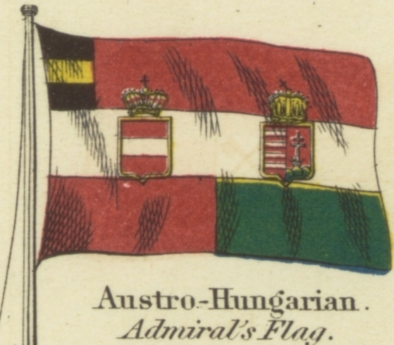 the hungary flag