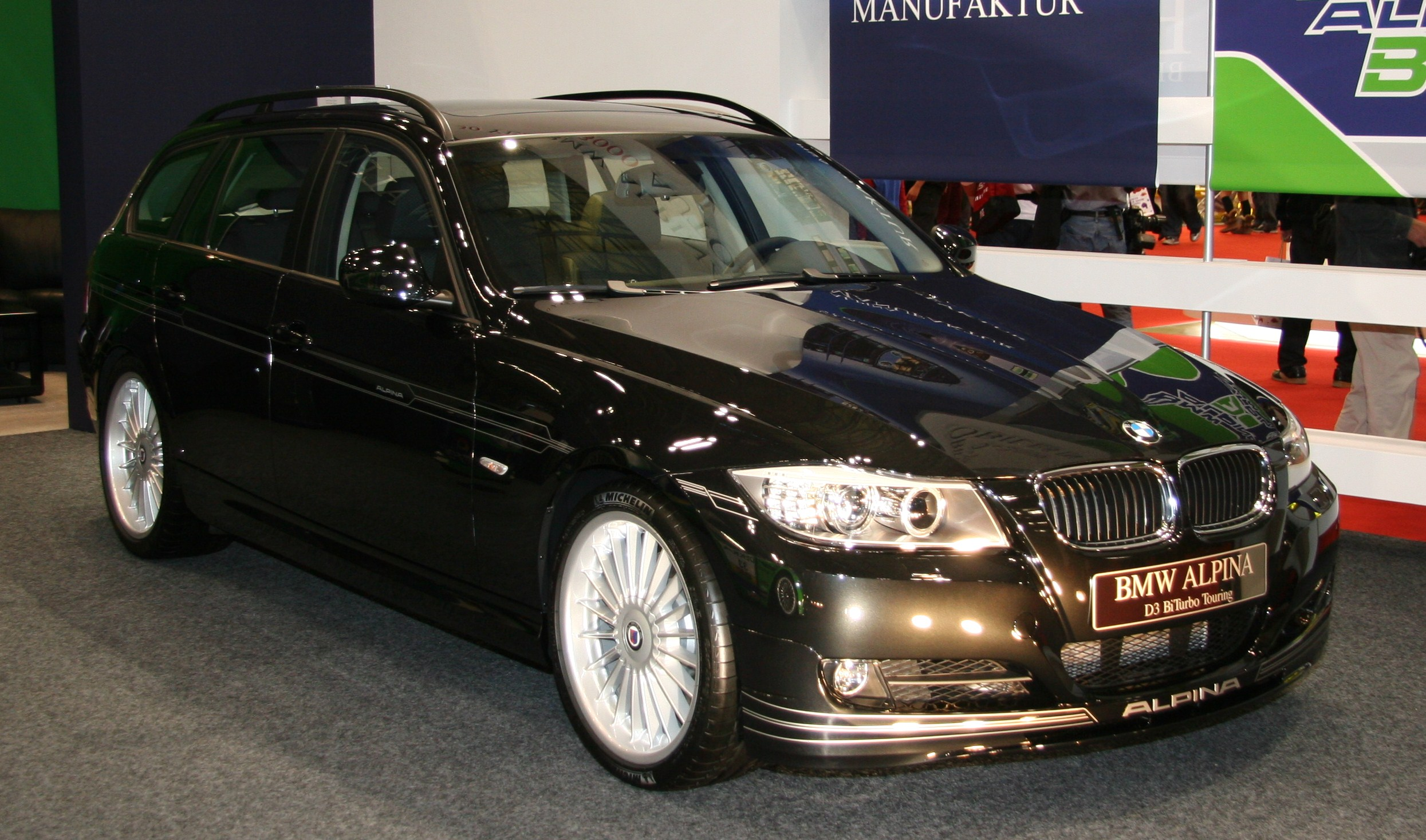 file bmw alpina d3 biturbo wikimedia commons. Black Bedroom Furniture Sets. Home Design Ideas
