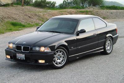 BMW 3 Series (E36) - Wikiwand