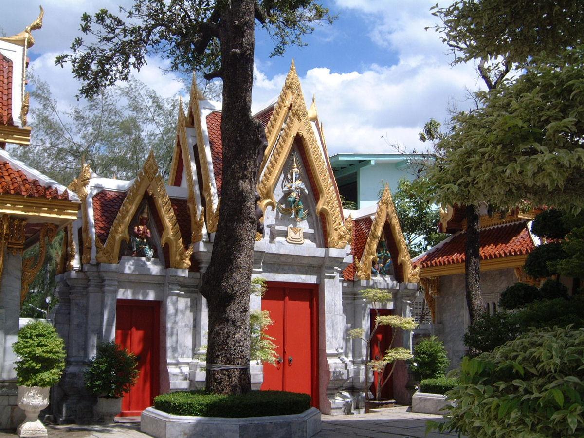 File:Bangkok wat suthat 020.jpg - Wikimedia Commons