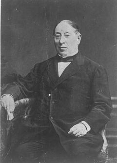 Abraham Oppenheim