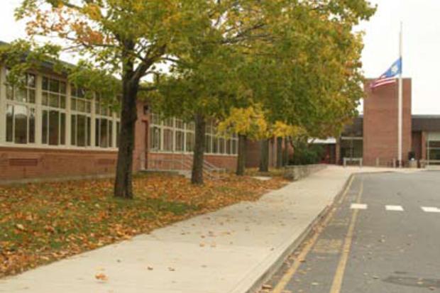 joel barlow high school