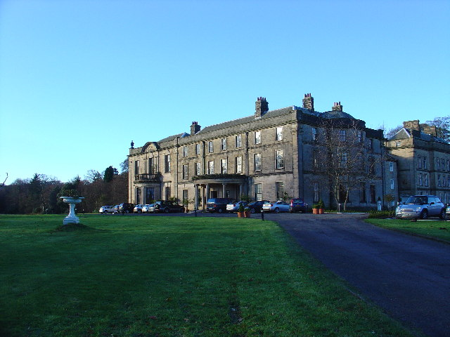 Beamish Hall Country House Hotel