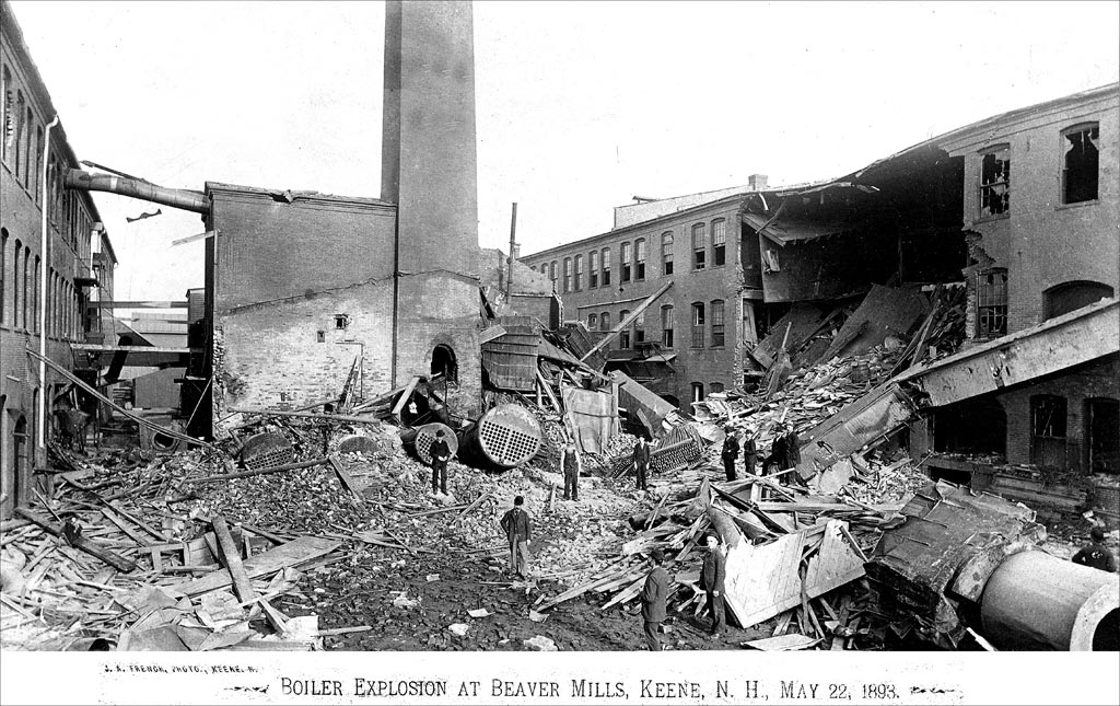 File:Beaver Mills Boiler Explosion, Keene New Hampshire (4459426035 ...