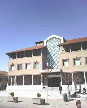 Beinasco municipio.jpg