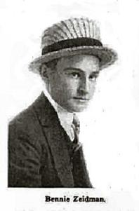 B. F. Zeidman