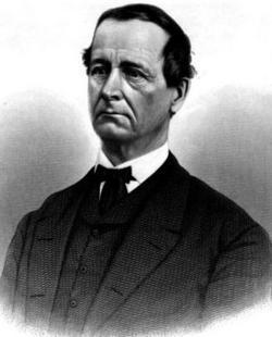 Bethuel Kitchen American politician