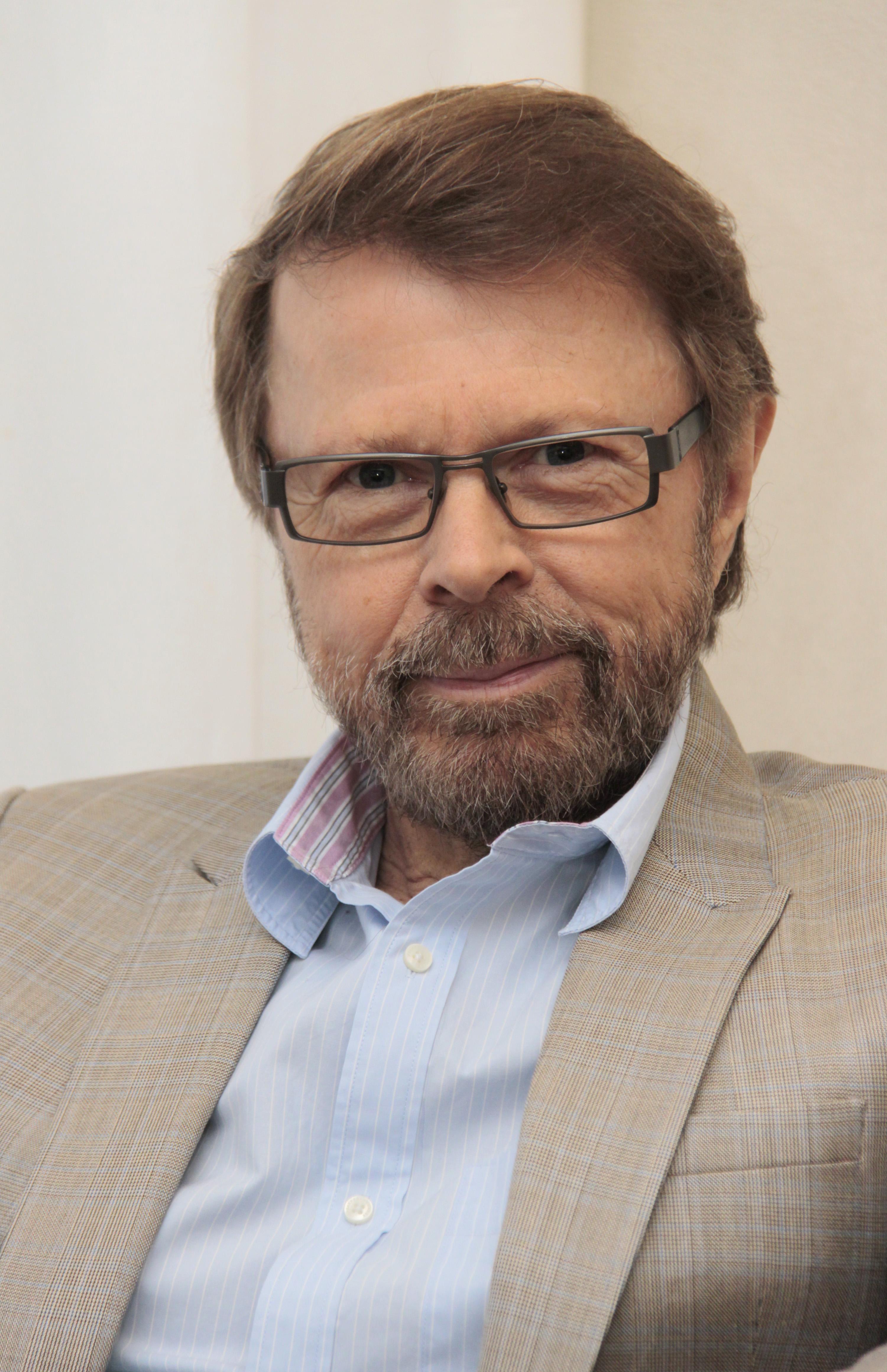Björn Ulvaeus » Steckbrief