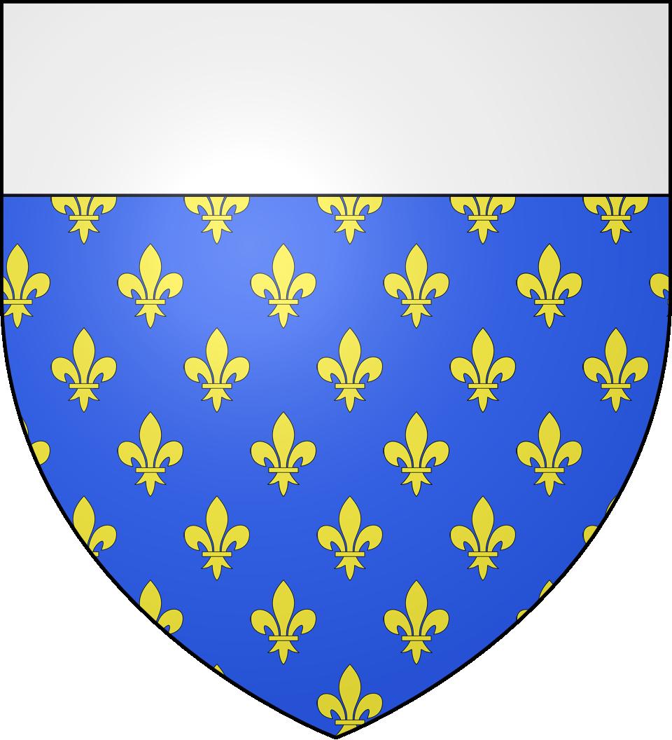 Depiction of Saint-Riquier