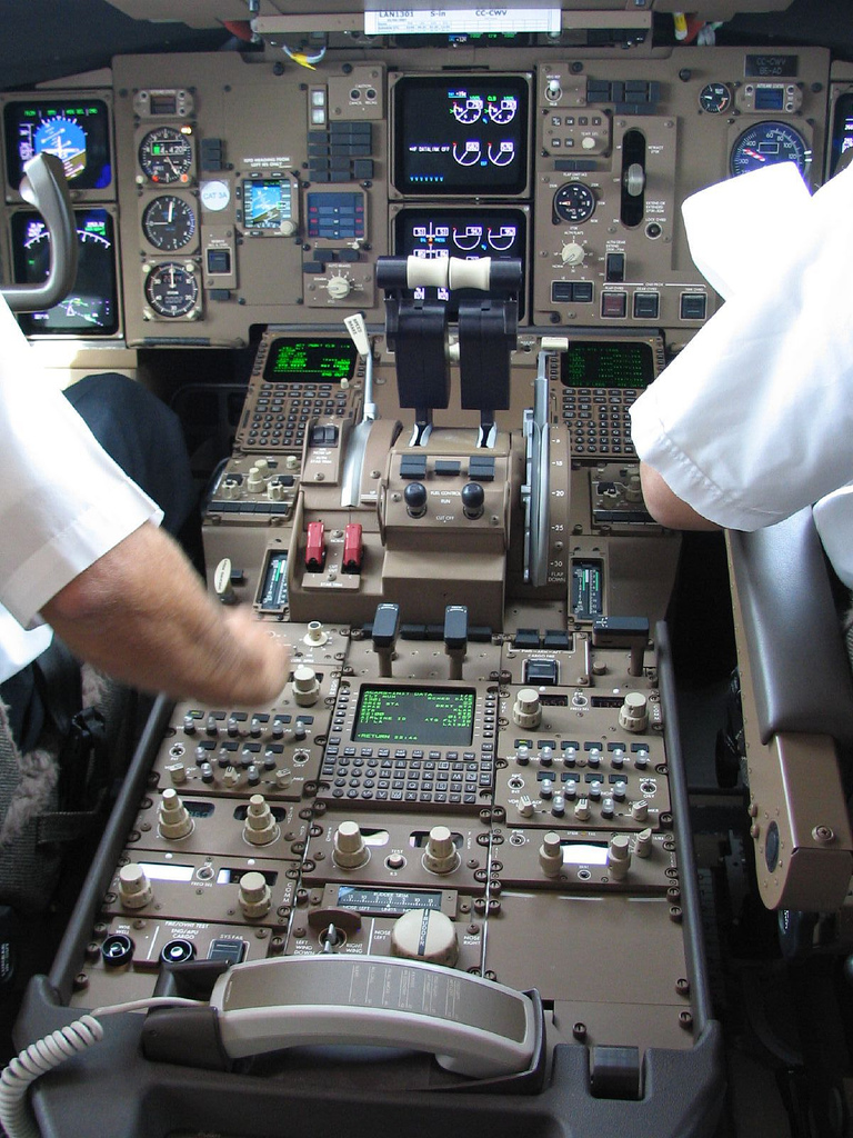 Gulfstream Interior Design Internship