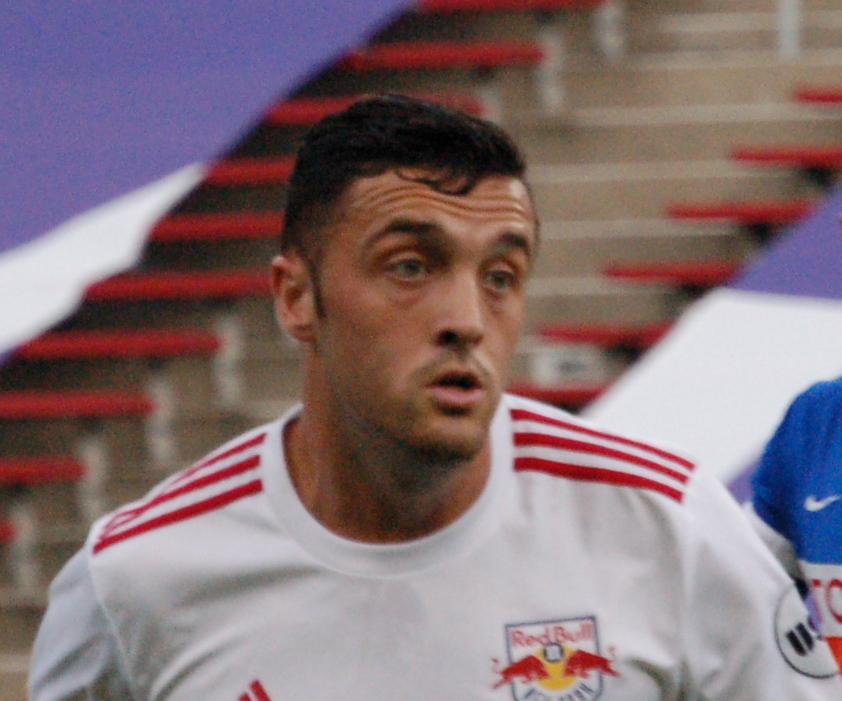Brandon Allen (soccer) - Wikipedia