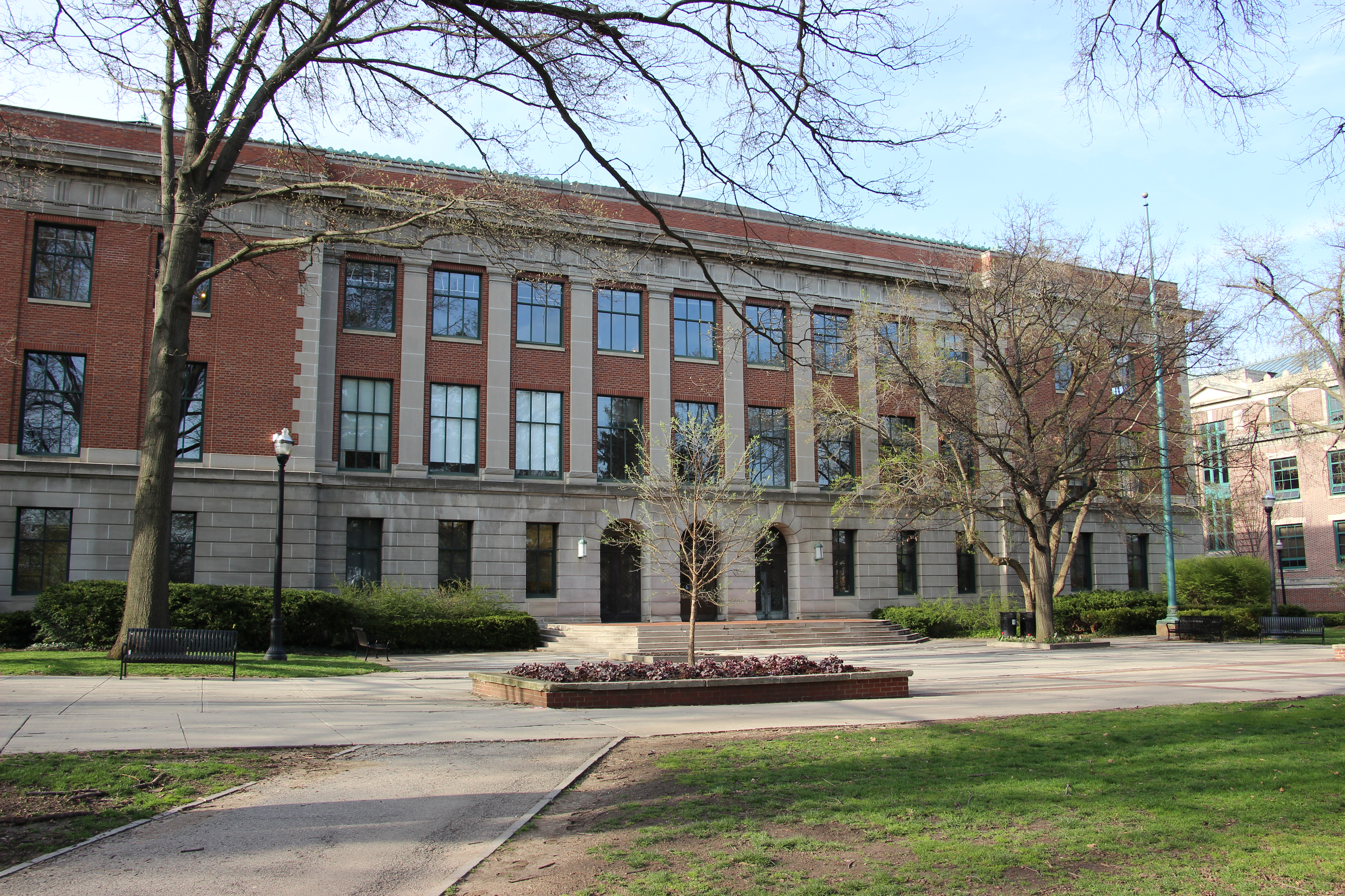 list of buildings at ohio state university wikiwand rh wikiwand com