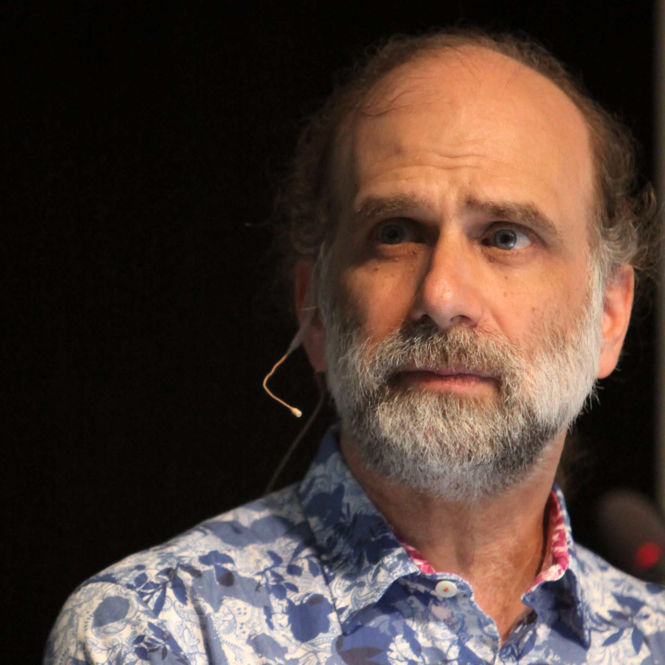 Cybersecurity Professional Bruce Schneier