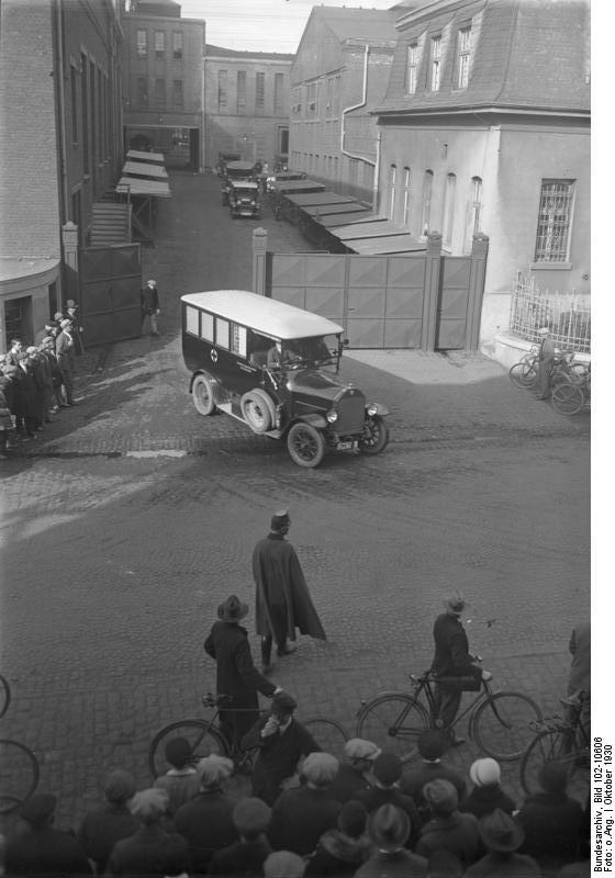 grubenunglück alsdorf 1930