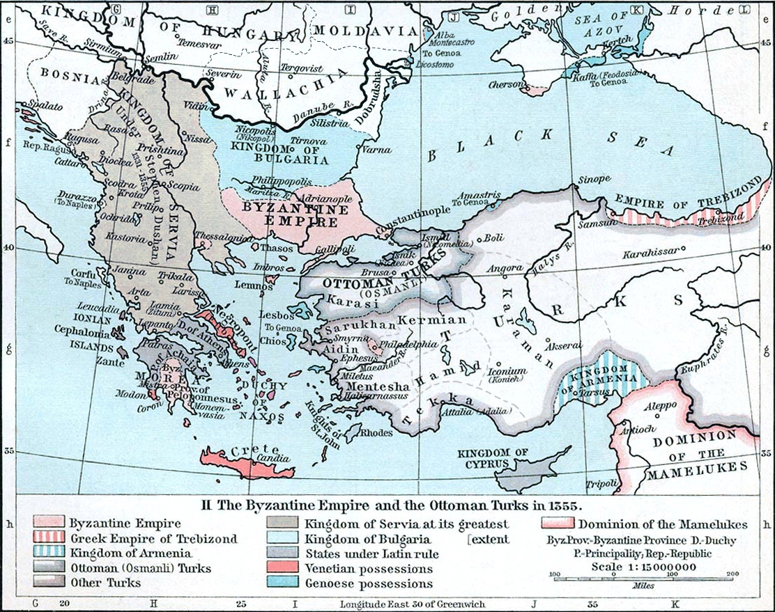 an overview of the byzantine empire Free byzantine empire papers the byzantine's were an empire that lasted for the situation in the french empire in 1807 - overview of the situation of the.