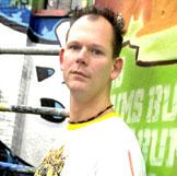 Carlo Resoort Dutch DJ, remixer and producer (born 1973)