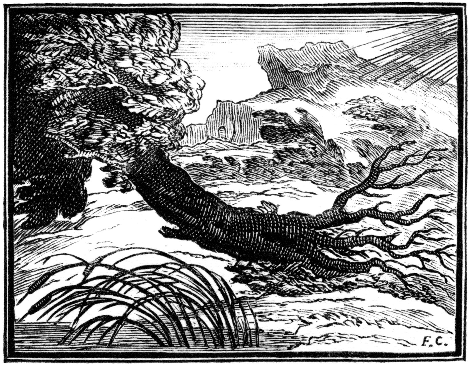 File:Chauveau - Fables de La Fontaine - 01-22.png ...